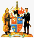 Ramsgate Town Crest