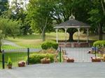 Ellington Park Bandstand 19.06.2020
