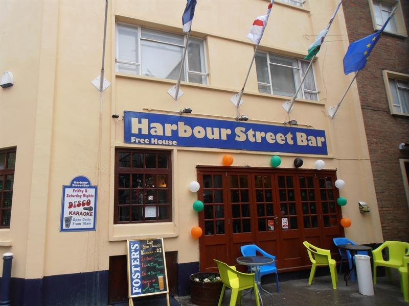 Harbour Street Bar