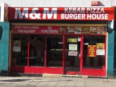 Mm Kebab House