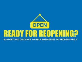 High Streets Reopening